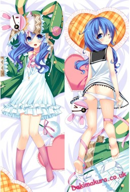 Date a Live Japanese hug pillow dakimakura pillow case online