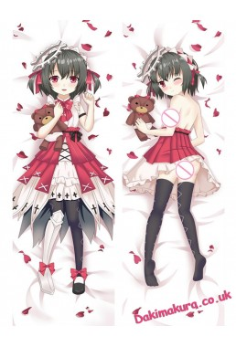 AnchoR - Clockwork Planet Body hug pillow dakimakura girlfriend body pillow cover