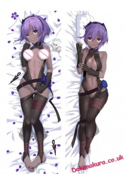 Assassin - Fate Grand Order Japanese anime body pillow anime hugging pillow case