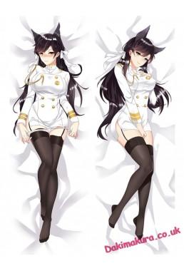 Azur Lane Anime Dakimakura Japanese Hugging Body Pillow Cover