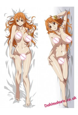 Nami - One Piece Body hug pillow dakimakura girlfriend body pillow cover
