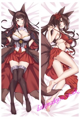 Fuso Azur Lane Full body waifu japanese anime pillowcases