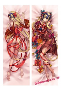 Jeanne d'Arc - Fate Hugging body anime cuddle pillow covers