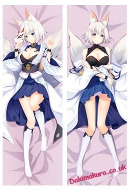 Azur Lane Anime Dakimakura Japanese Hugging Body Pillow Covers
