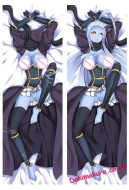 Lala - Monster Musume Anime Dakimakura Japanese Hug Body Pillow Case