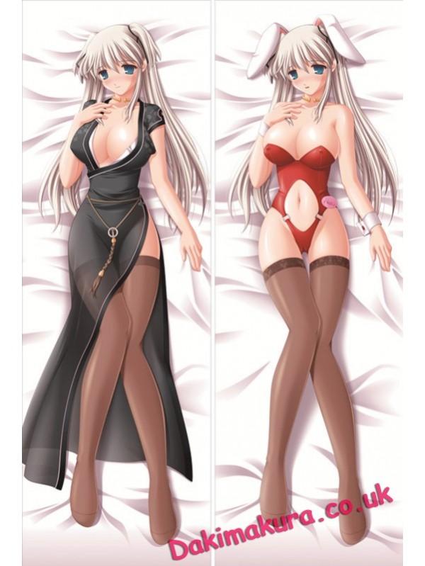 mabinogi Full body waifu japanese anime pillowcases
