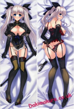 mabinogi Hugging body anime cuddle pillowcovers