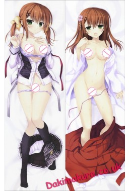 ALIAs CARNIVAL - Flowering Sky Anime Dakimakura Japanese Hugging Body PillowCase