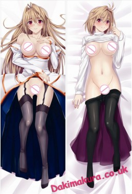 Lunar Princess - Arcueid Brunestud Dakimakura 3d japanese anime pillowcase