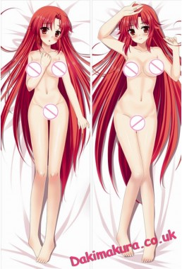 So I Cant Play H-Lisara Restall ANIME DAKIMAKURA JAPANESE PILLOW COVER