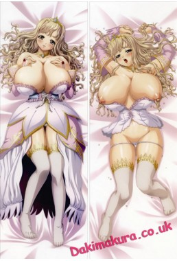 Kyonyuu Fantasy Gaiden-Russelior von Diamante Dakimakura girlfriend body pillowcover
