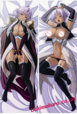 Kyonyuu Fantasy Gaiden-Gladys von Wackenheim Full body waifu japanese anime pillowcases