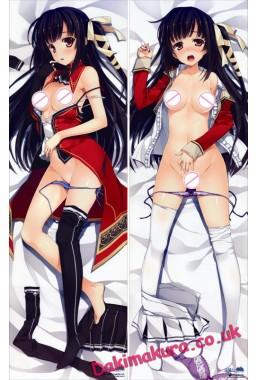 Koikishi Purely Kiss - Mana Shidou Hugging body anime cuddle pillowcovers