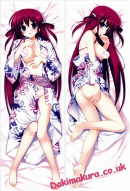 The Fruit of Grisaia - Amane Suou ANIME DAKIMAKURA JAPANESE PILLOW COVER