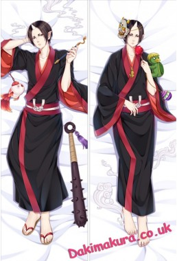 Anime Dakimakura Cover Hozukis Coolheadedness Hozuki