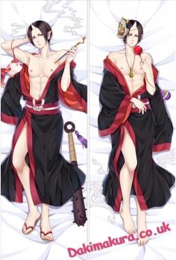 Anime Dakimakura Cover Hozukis Coolheadedness nude Hozuki