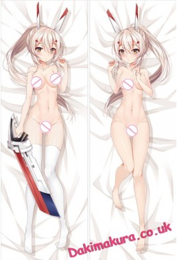 Azur Lane Ayanami Full body waifu japanese anime pillowcases