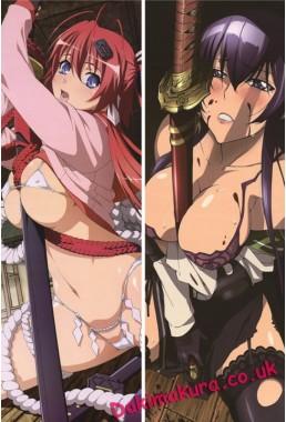 SAMURAI GIRLS - Musashi Miyamoto Inshun Hozoin Anime Dakimakura Japanese Love Body Pillow Case