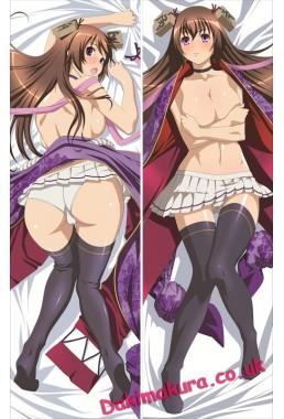 SAMURAI GIRLS - Sen Tokugawa Anime Dakimakura Pillow Cover