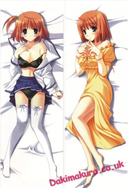 D.C. Da Capo - Koko Tsukishima Dakimakura 3d japanese anime pillow case