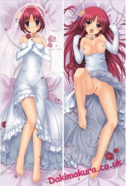 D.C. Da Capo - Kotori Shirakawa Full body waifu japanese anime pillowcases