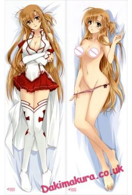 Sword Art Online - Asuna Yuuki Full body waifu japanese anime pillowcases