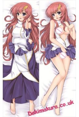Gundam - Lacus Clyne Dakimakura 3d pillow japanese anime pillowcase