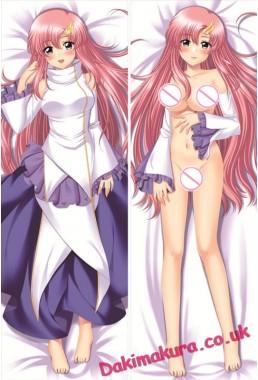 Gundam - Lacus Clyne dakimakura girlfriend body pillow cover