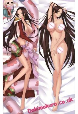 One Piece - Boa Hancock Dakimakura 3d pillow japanese anime pillowcase