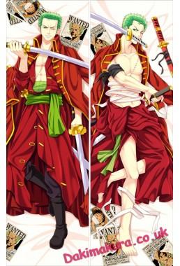 One Piece - Roronoa Zoro Dakimakura 3d pillow japanese anime pillowcase