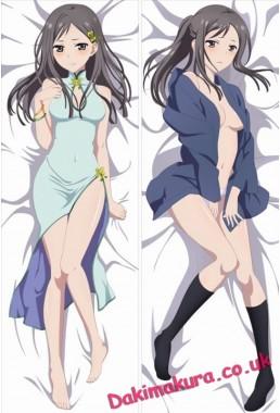 Hanasaku Iroha - Yuina Wakura Full body waifu anime pillowcases