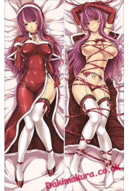 Bakemonogatari - Hitagi Senjougahara Long anime japenese love pillow cover