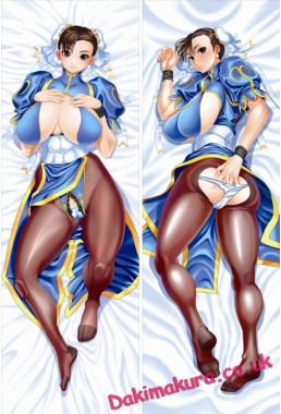 Street Fighter - Chun-Li dakimakura girlfriend body pillow cover