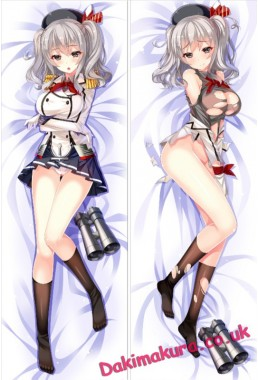 Kantai Collection - - Kashima dakimakura girlfriend body pillow cover