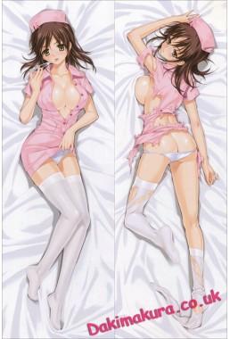 Platonic Heart - Emi Daimonji Long anime japenese love pillow cover