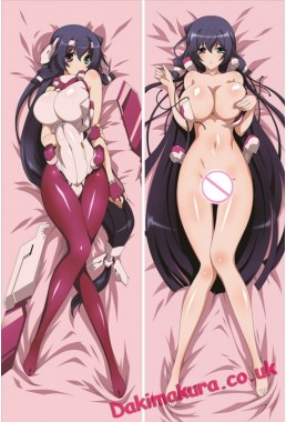 Horizon in the Middle of Nowhere - Tomo Asama Pillow Cover