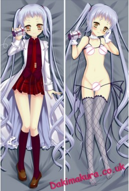 Is This a Zombie - Ariel dakimakura girlfriend body pillow cover