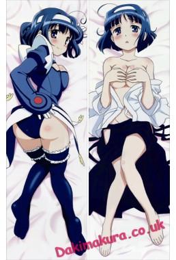 Kaitou Tenshi Twin Angel - Aoi Kannazuki Pillow Cover