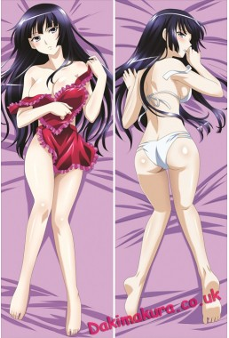 Kampfer - Shizuku Sango Pillow Cover