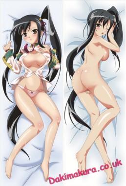 Koihime Musou - Kanu Unchou Aisha Pillow Cover
