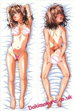 lovers Anime Dakimakura Japanese Hugging Body Pillow Cover