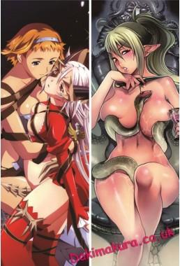 Queens Blade - Echidna Anime Dakimakura Pillow Cover