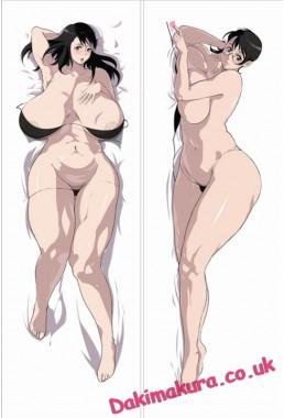 Queens Blade - Cattleya Anime Dakimakura Pillow Cover