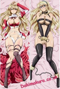 Freezing - Satellizer el Bridget Dakimakura Love Body PillowCases