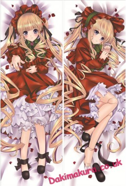 Rozen Maiden - Shinku Anime Dakimakura Hugging Body PillowCases