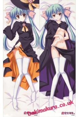 Naru Nanao artist Anime Dakimakura Pillow Cover