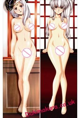 Satoshi Urushihara artist Dakimakura 3d japanese anime pillowcases