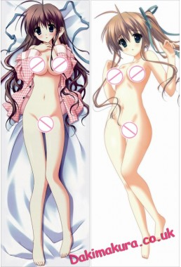 Akaneiro ni Somaru Saka - Minato Nagase Anime Dakimakura Hugging Body PillowCases