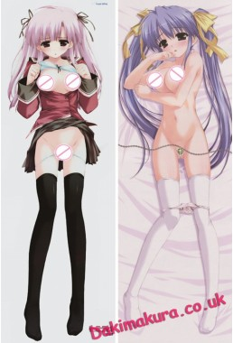 Kamipani Long anime japenese love pillow cover