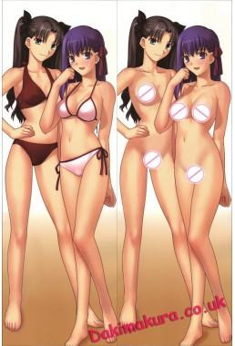 Fate stay night - Rin Tohsaka Anime Dakimakura Pillow Cover